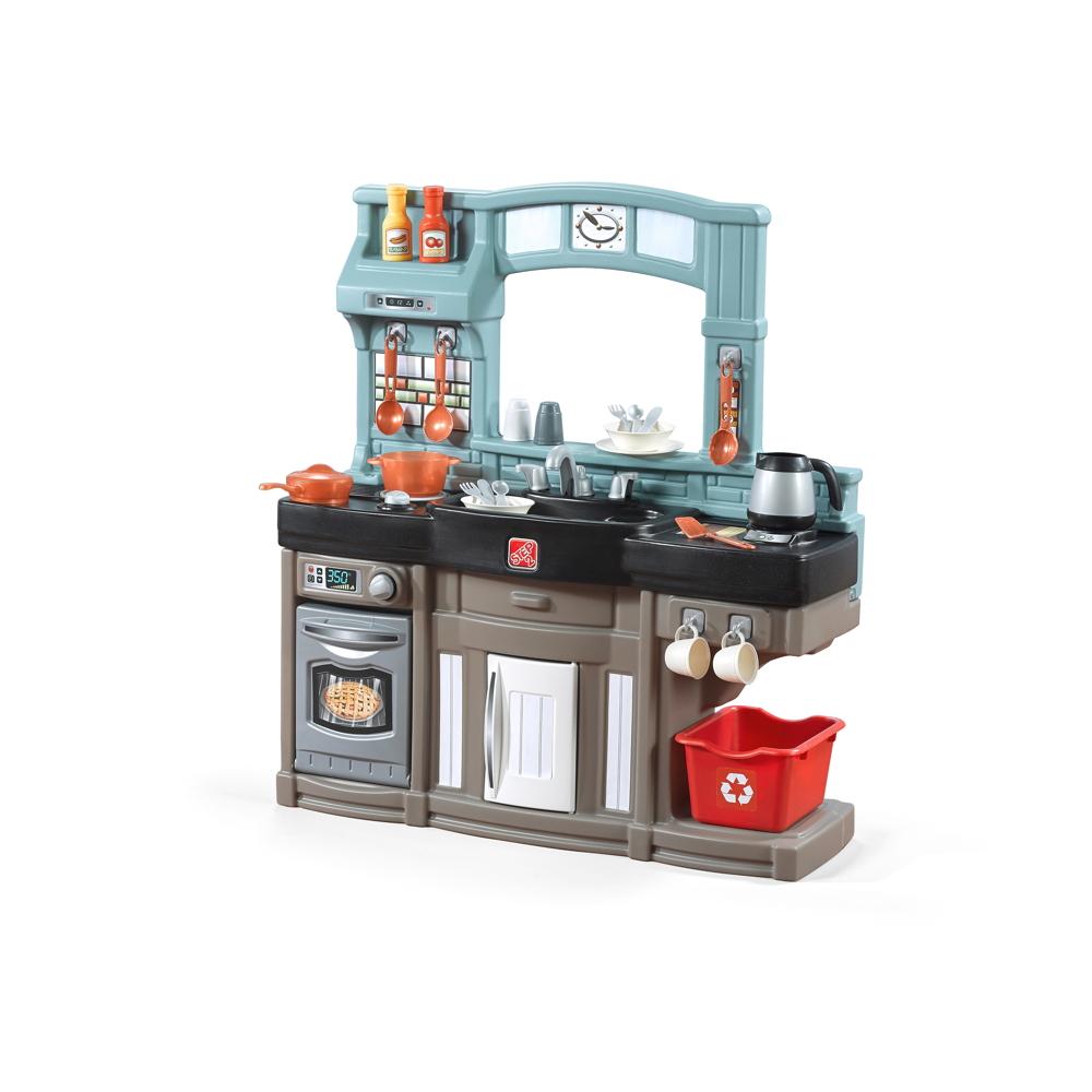 Kinderküche Step 2 «Best Chef`s Küche» Kunststoff Küche Spielküche |  playhouses stockist